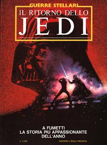 Guerre Stellari - Il Ritorno Dello Jedi