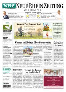 NRZ Neue Rhein Zeitung Wesel - 20. April 2019