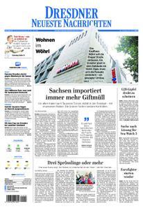 Dresdner Neueste Nachrichten - 29. Juni 2019