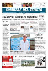 Corriere del Veneto Vicenza e Bassano - 20 Agosto 2019
