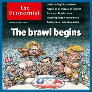 The Economist • Audio Edition • Issue 2016-01-30
