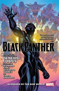 Black Panther by Ta-Nehisi Coates v02-Avengers of the New World 2018 Digital Zone