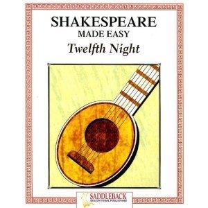 Twelfth Night [Repost]