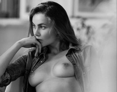 Elena Terekhova by Andrea Massari