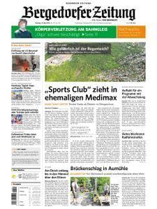 Bergedorfer Zeitung - 15. Mai 2018