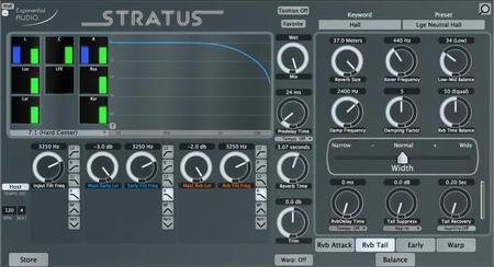 Exponential Audio Stratus v3.0.0 WiN