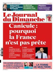 Le Journal du Dimanche - 30 juin 2019