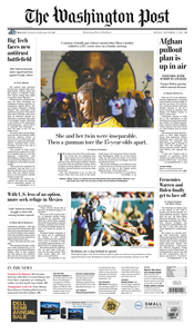 The Washington Post – September 09, 2019