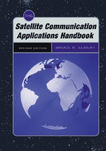 The Satellite Communication Applications Handbook, 2E