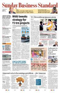 Business Standard - May 12, 2019