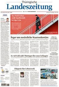 Thüringische Landeszeitung – 30. Januar 2020