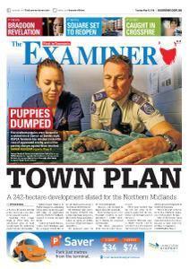 The Examiner - May 15, 2018