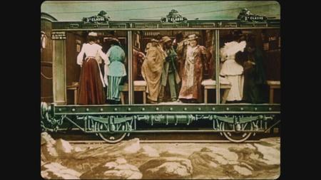 Méliès: Fairy Tales in Color (1899-1909)