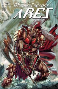 Grimm Fairy Tales Myths Legends Quarterly Ares 2020digitalThe Seeker