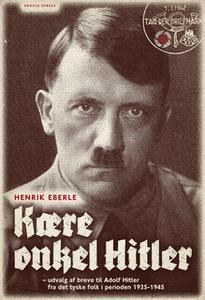 «Kære onkel Hitler» by Henrik Eberle
