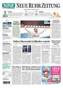 NRZ Neue Ruhr Zeitung Essen-Postausgabe - 23. Juli 2018