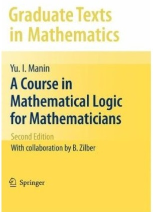 A Course in Mathematical Logic for Mathematicians, 2nd edition (repost)