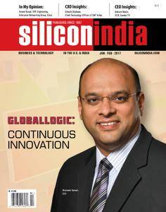 Siliconindia US Edition - February 2017
