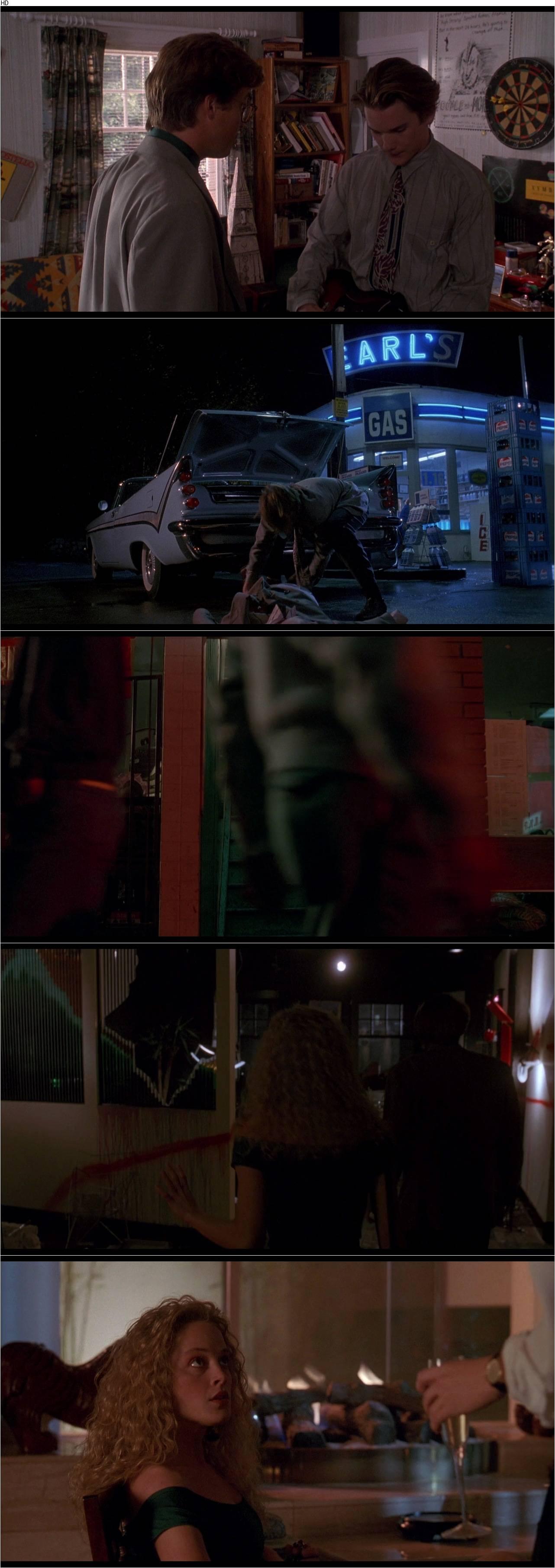 Mystery Date (1991)
