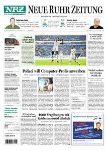 NRZ Neue Ruhr Zeitung Essen-Postausgabe - 18. Februar 2019
