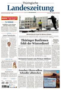 Thüringische Landeszeitung – 21. November 2018
