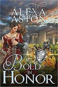 Bold in Honor (Knights of Honor) (Volume 6)