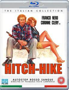 Hitch-Hike (1977) Autostop rosso sangue