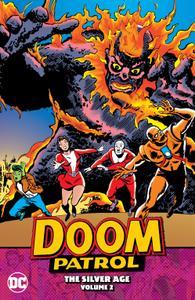 Doom Patrol-The Silver Age v02 2020 digital Son of Ultron