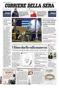 Corriere della Sera – 14 dicembre 2018