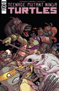 Teenage Mutant Ninja Turtles 103 (2020) (Digital) (BlackManta-Empire
