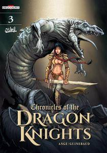Chronicles of the Dragon Knights v03 - The Land of Unlife (2016) (digital) (The Magicians-Empire