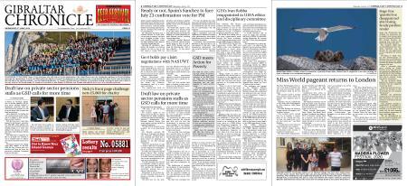 Gibraltar Chronicle – 03 July 2019