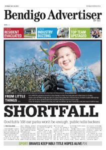Bendigo Advertiser - July 29, 2019