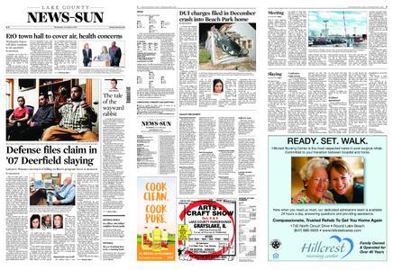 Lake County News-Sun – October 02, 2019