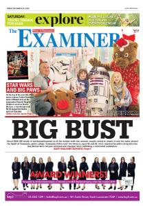 The Examiner - December 20, 2019