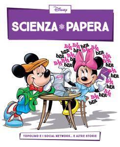 Scienza Papera 14 – Topolino e i social network (2016)
