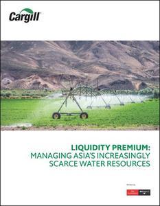 The Economist (Intelligence Unit) - Liquidity Premium: Managing Asia's Increasingly Scarce Water Resources (2019)