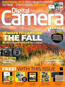 Digital Camera World - October 2020