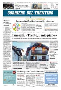 Corriere del Trentino – 12 gennaio 2020