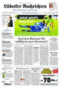 Lübecker Nachrichten Bad Schwartau - 18. Mai 2018