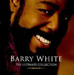 Barry White - The Ultimate Collection (2 CD)