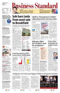 Business Standard - April 25, 2019
