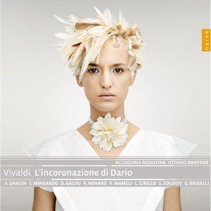 Antonio Vivaldi - L'incoronazione di Dario RV 719
