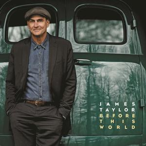 James Taylor - Before This World (2015) [Official Digital Download 24-bit/96kHz]