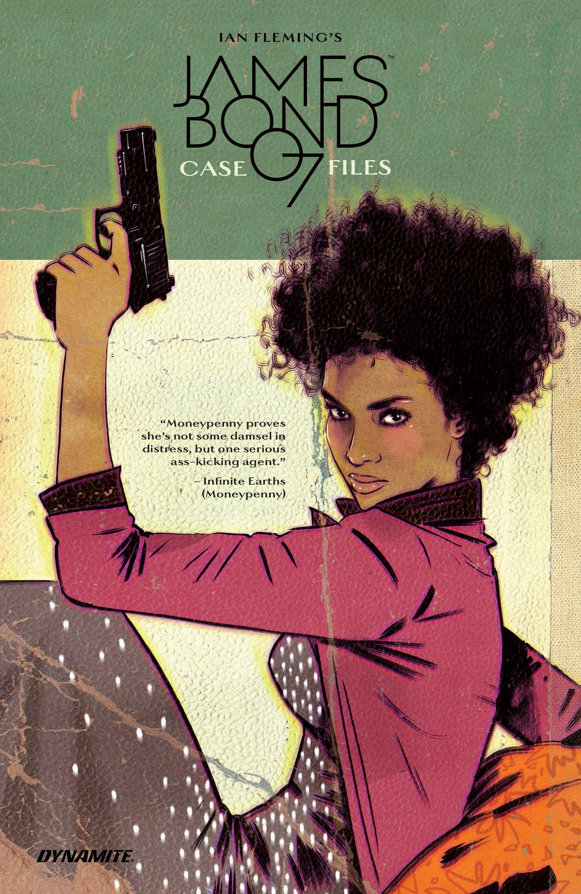 James Bond - Case Files v01 (2018) (digital) (The Magicians-Empire