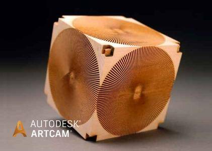 Autodesk ArtCAM 2018