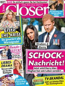 Closer Germany – 18. November 2020