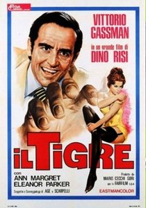 The Tiger and the Pussycat/Il Tigre (1967)