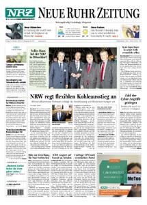 NRZ Neue Ruhr Zeitung Essen-Postausgabe - 12. Oktober 2018