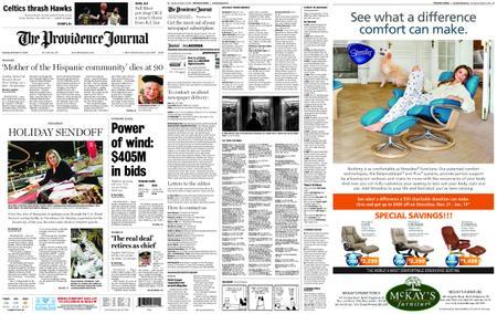 The Providence Journal – December 15, 2018